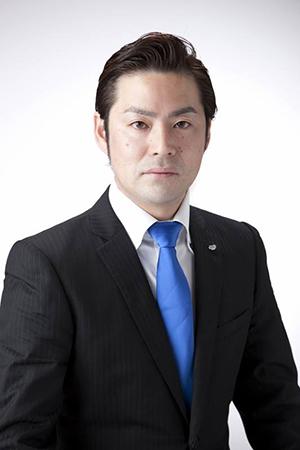 公益社団法人酒田青年会議所 第53代理事長 若村光司